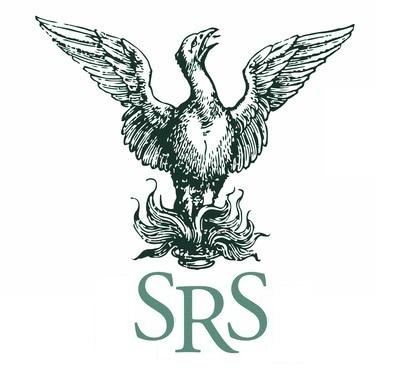 SRS Logo png, 118 KB, 400 by 372 pixels